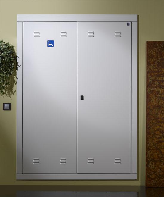 Frontales armarios contadores de agua - Armario de plastico para exterior ...