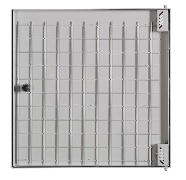 Puertas metalicas cgp cpm panelables - Bisagras puertas metalicas ...