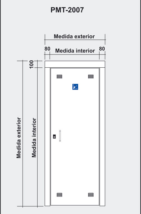 Pin de madera acero en espiral escaleras zx 05 on pinterest - Medida de puertas ...